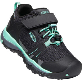 Keen Terradora II Low WP Shoes Kids black/beveled glass